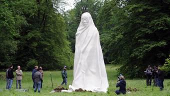 Kassel ist bereit für die bedeutendste Kunst-Ausstellung