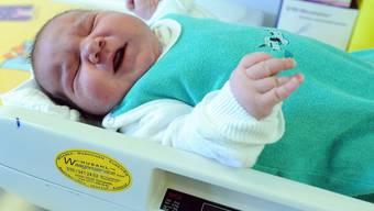 Jihad – das 6-Kilo-Baby