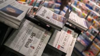 Regional- und Lokalzeitungen sollen gratis zugestellt werden, fordert die Kommission für Verkehr und Fernmeldewesen.