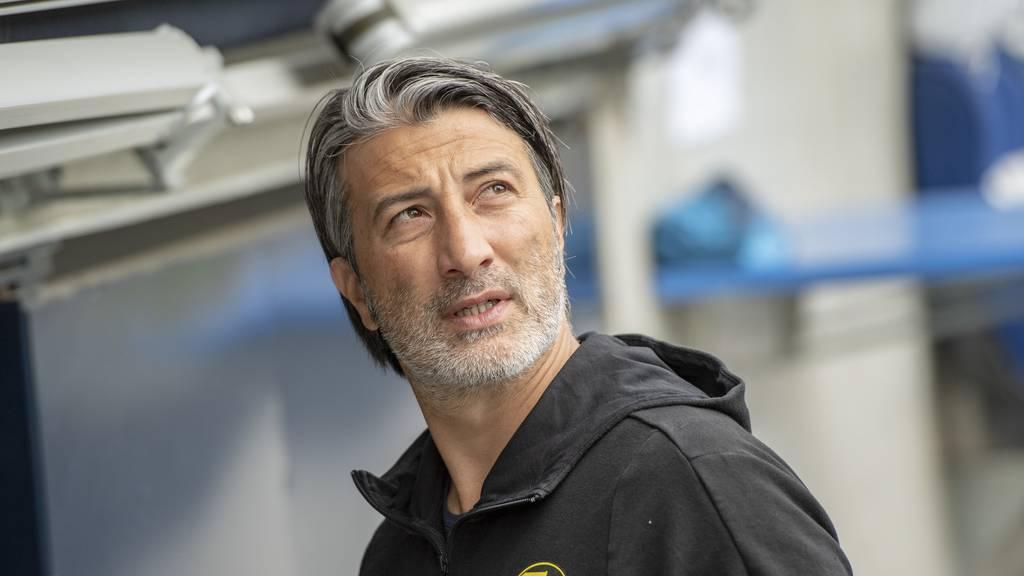 Murat Yakin soll Petkovic-Nachfolger werden