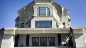 «Die Identifikation unserer Mitarbeiter mit dem Goetheanum ist gross», so Wolfgang Held.