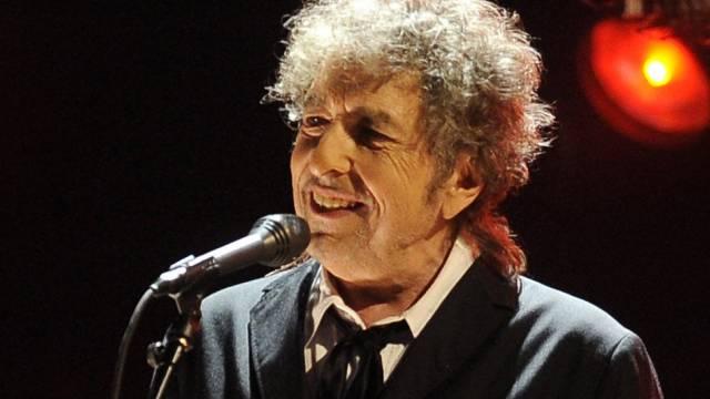 Bob Dylan spielt selten für eine Person allein (Archiv)