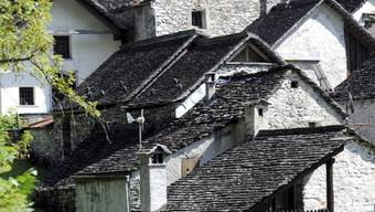 Es werden auch Häuser angeboten, die nicht zum Verkauf stehen (Symbolbild)