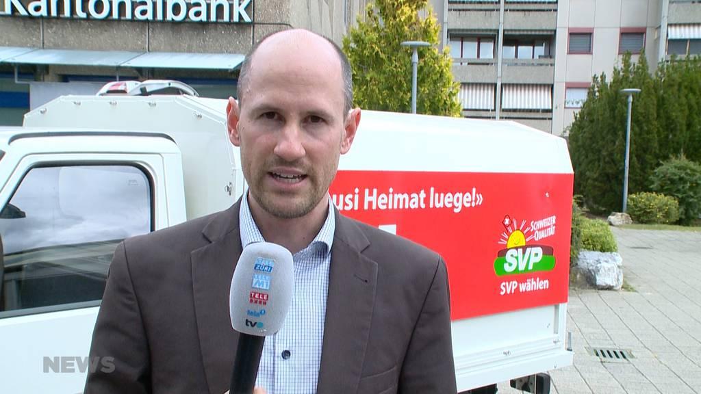 """Drei Mal """"NEIN"""", zwei Mal """"JA"""": Matthias Steimer beurteilt den Abstimmungssonntag"""