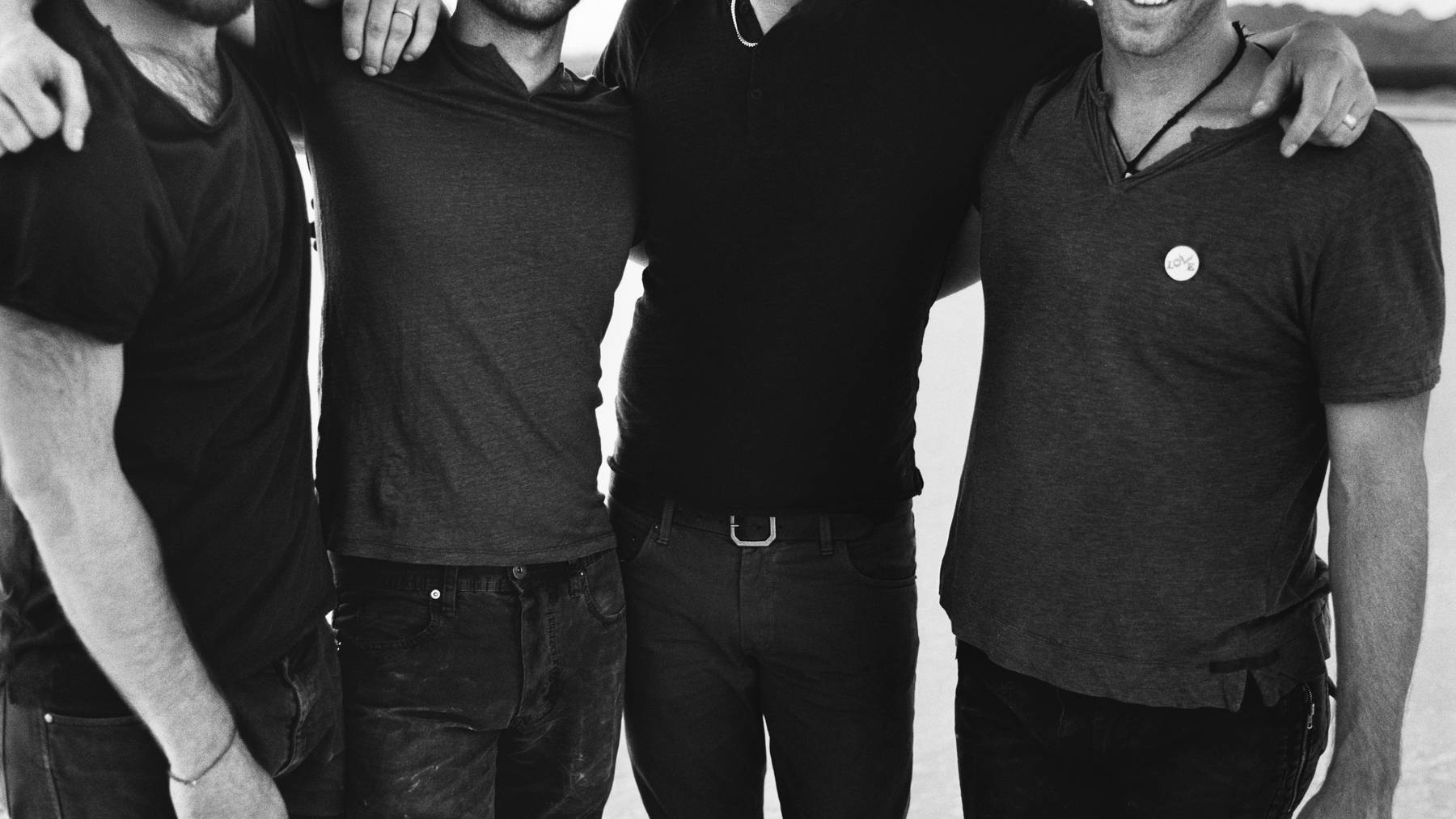 Das Album «A Head Full Of Dreams» bereitete Coldplay viel Spass