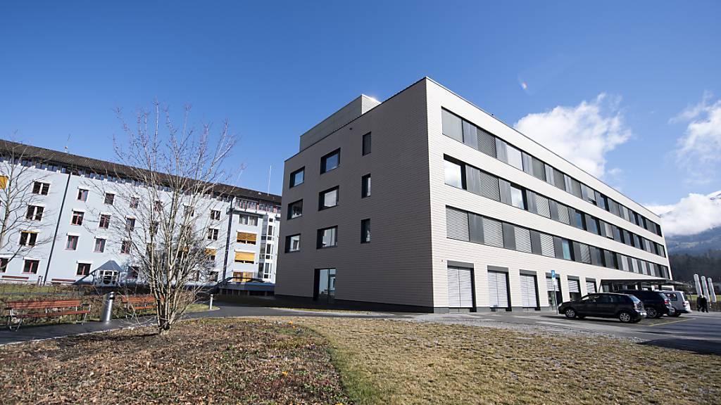 Kantonsspital Obwalden weist für 2020 einen Gewinn aus