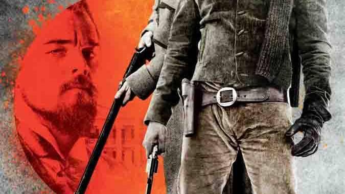 Django Unchained: Weiterer Erfolgsfilm von Quentin Tarantino