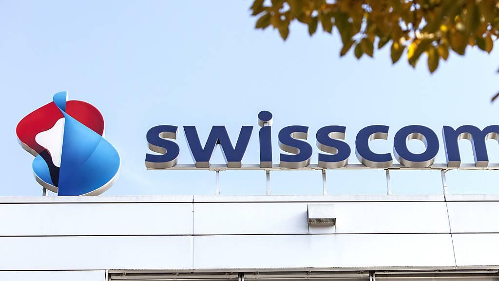 Swisscom ernennt Klementina Pejic zur Personalchefin. (Archiv)