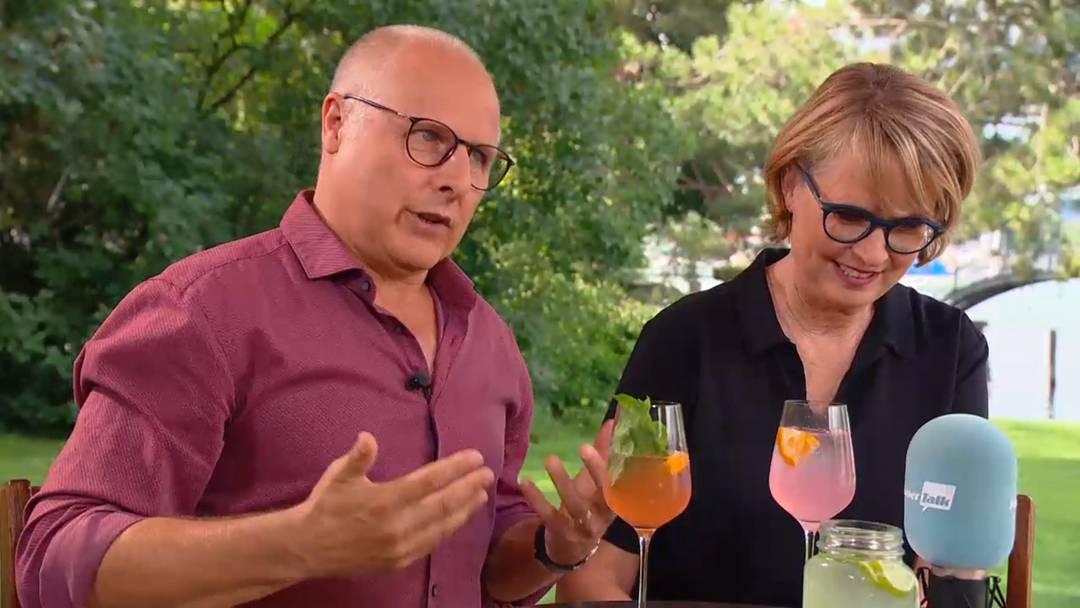 Die ganze Sendung: Lifestyle Sommertalk Schreiber vs. Schneider