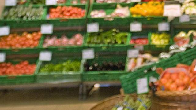 Lebensmittel-Import noch nicht geregelt