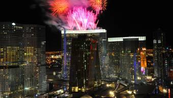 Ein teurer Aufenthalt in Las Vegas wurde der Behörde zum Verhängnis (Symbolbild)