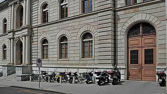 Zivilgericht Basel-Stadt