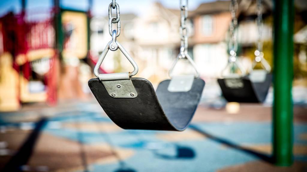 Spielplätze und Parke öffnen wieder