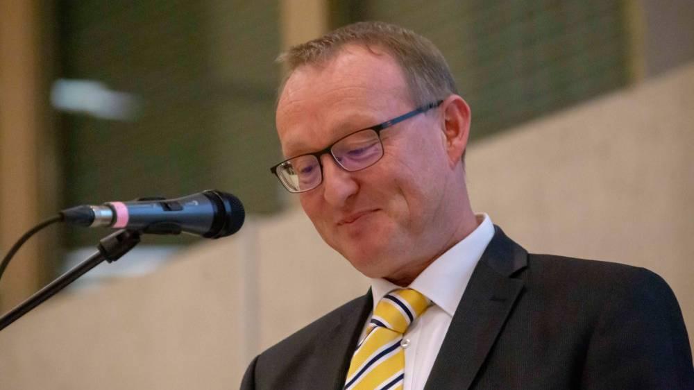 SVP will mit Huwiler in Schwyzer Regierungsrat