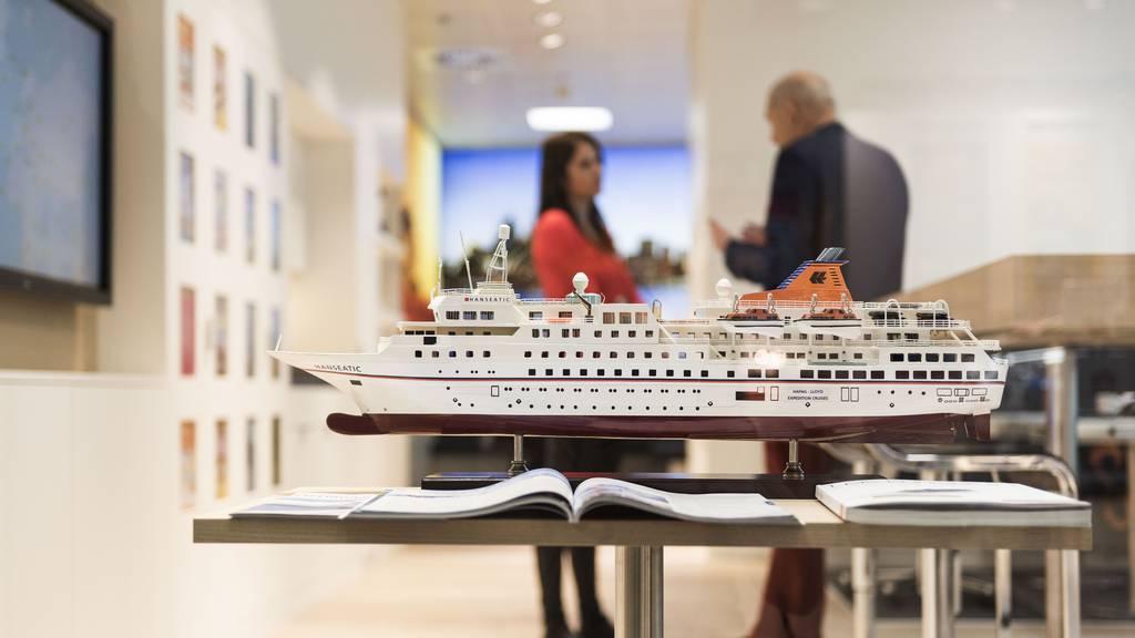 Bundesrat verschafft Reisebüros eine Verschnaufpause