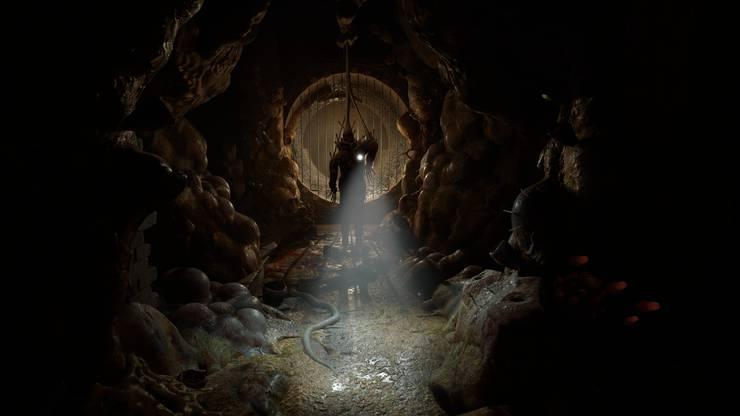 Beklemmend: Half-Life Alyx