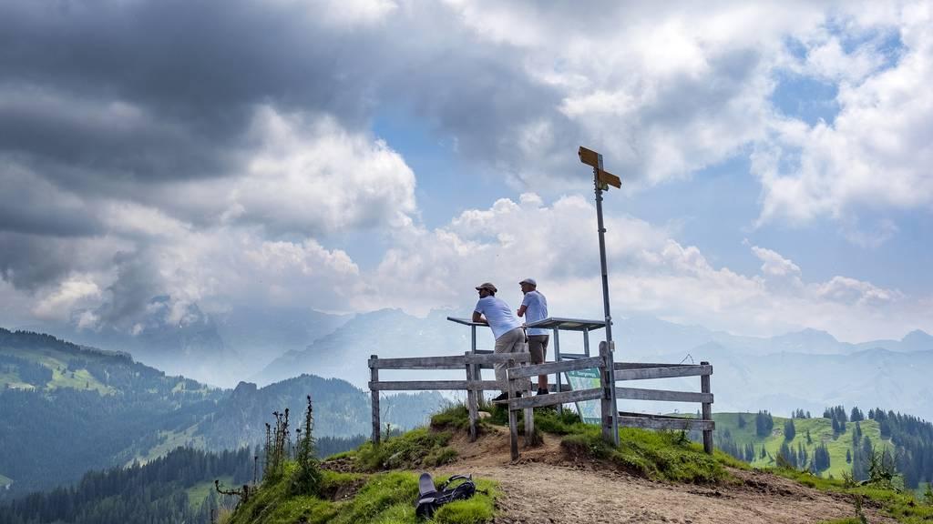 Diese fünf Zentralschweizer-Wanderungen solltest du machen