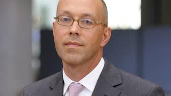 Könnte bald zum Chefökonom der Europäischen Zentralbank aufsteigen: Jörg Asmussen (Archiv)