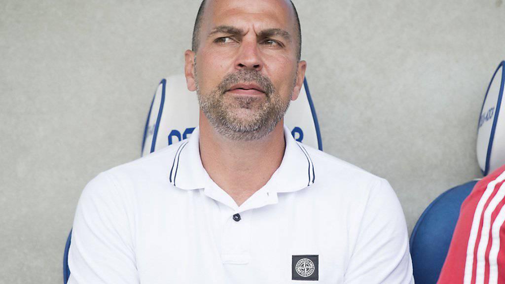 Markus Babbel findet eine neue Trainer-Anstellung in Sydney
