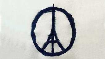 Paris for Peace: Die Geschichte hinter dem Symbol