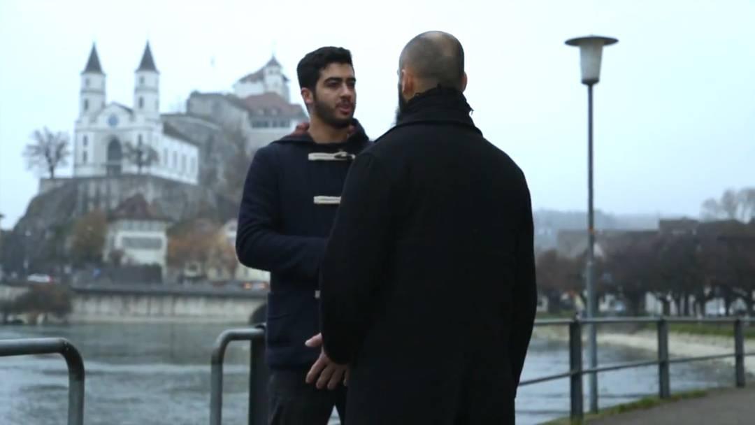 IZRS-Reportage: «Aargauer Kantonspolizei bedrängt Muslime mit fragwürdigen Präventionsgesprächen»