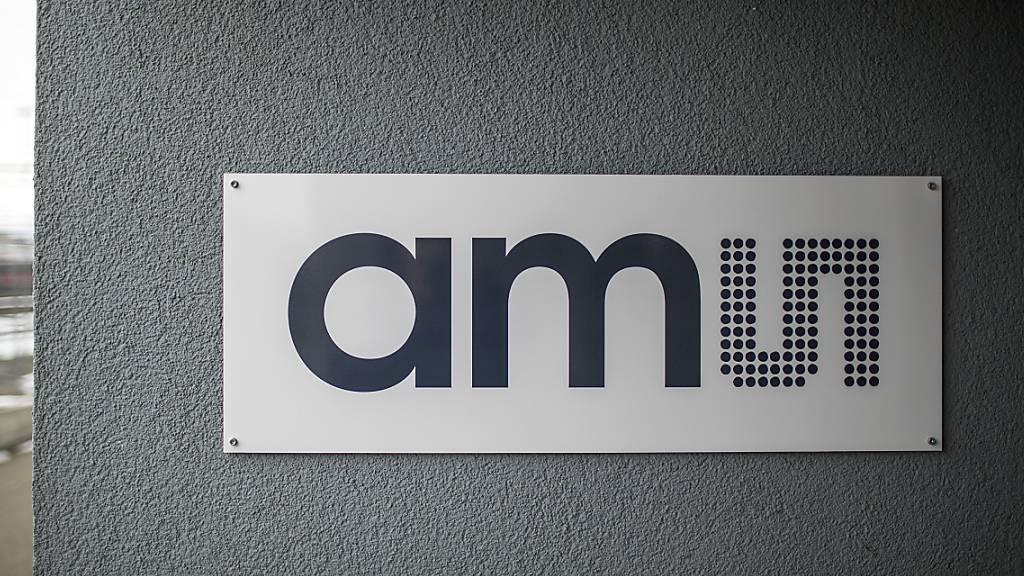 AMS nimmt bei Osram-Übernahme wichtige Hürde von 55%