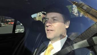 Clegg will den Vorwürfe, die britische Soldaten betreffen, untersuchen