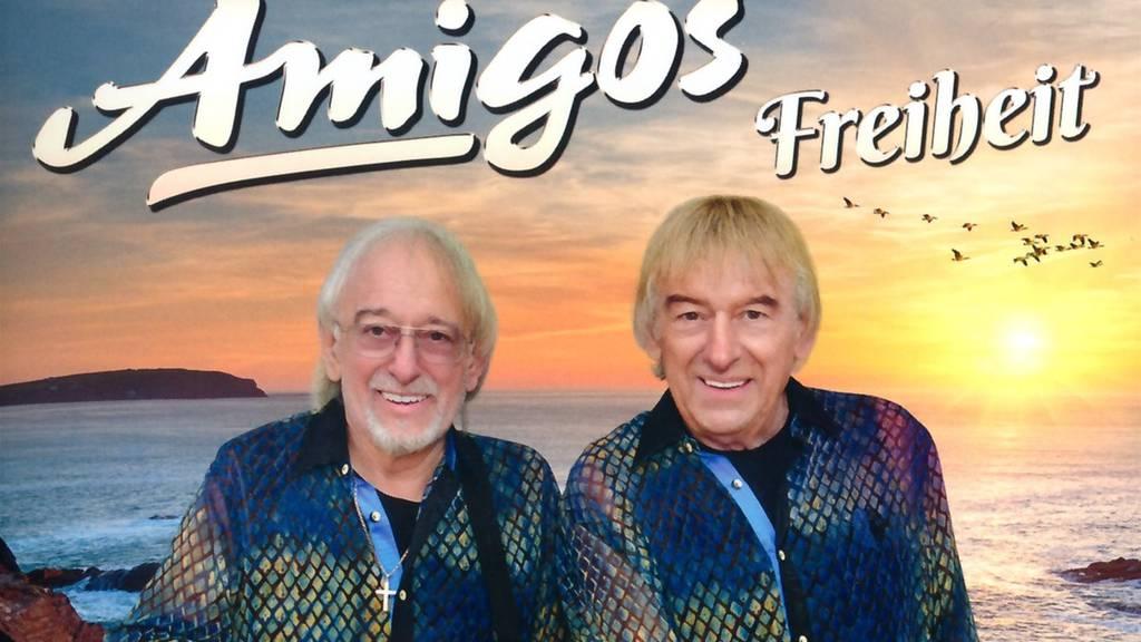 Amigos - mit Freiheit an der Spitze