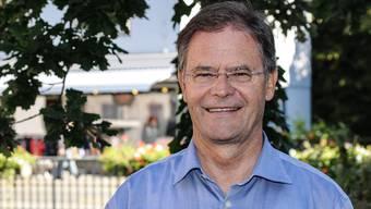 Unter Druck: Gemeindeammann Walter Dubler.