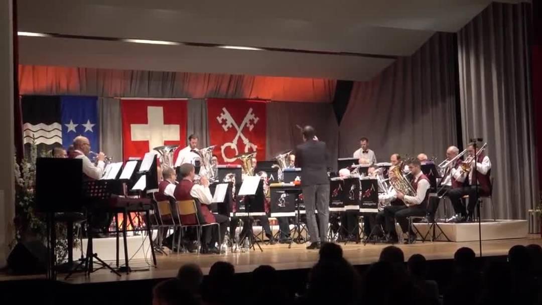 Sein letzter Auftritt: Dirigent Flavio Killer lässt Melodien aus der Muppet Show erklingen