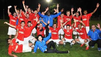 Aufstiegsspiele 3. Liga