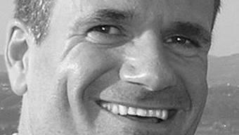 Manfred Schätti. zvg