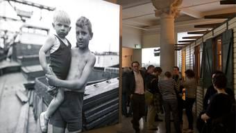 «C'est la vie - Pressebilder seit 1940»