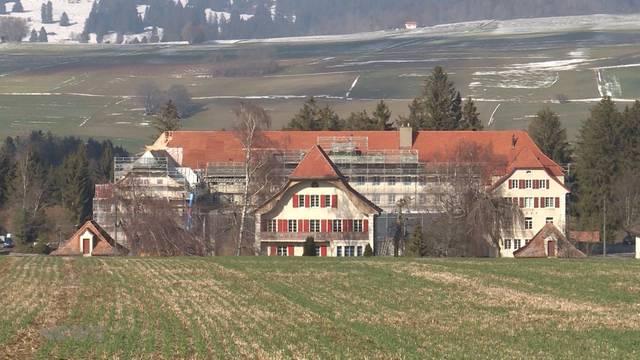 Jugendheim wird zum Asylzentrum