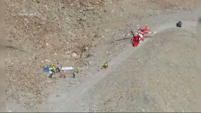 Zwei Teenager und Pilot sterben bei Flugzeug-Drama