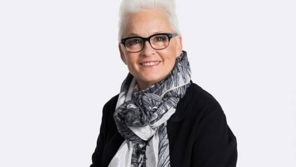 Die Chefin des Tagblatt der Stadt Zürich: Lucia Eppmann.