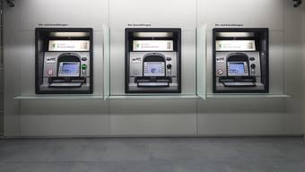 Als Skimming bezeichnet man das Manipulieren von Kartenautomaten, Geldautomaten, Billettautomaten, Zahlungsterminals usw. (Symbolbild)