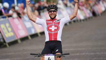 Lars Forster, Europameister