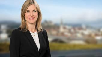 Severine Jegge tritt in Oberrohrdorf aus der Poleposition zum zweiten Wahlgang an.