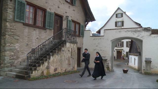 Kloster Fahr in Geldnot