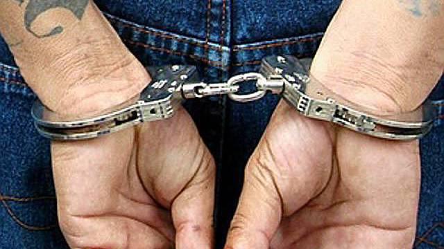 Die Polizei legte der Einbrecherband nach einem Jahr das Handwerk.(Symbolbild)