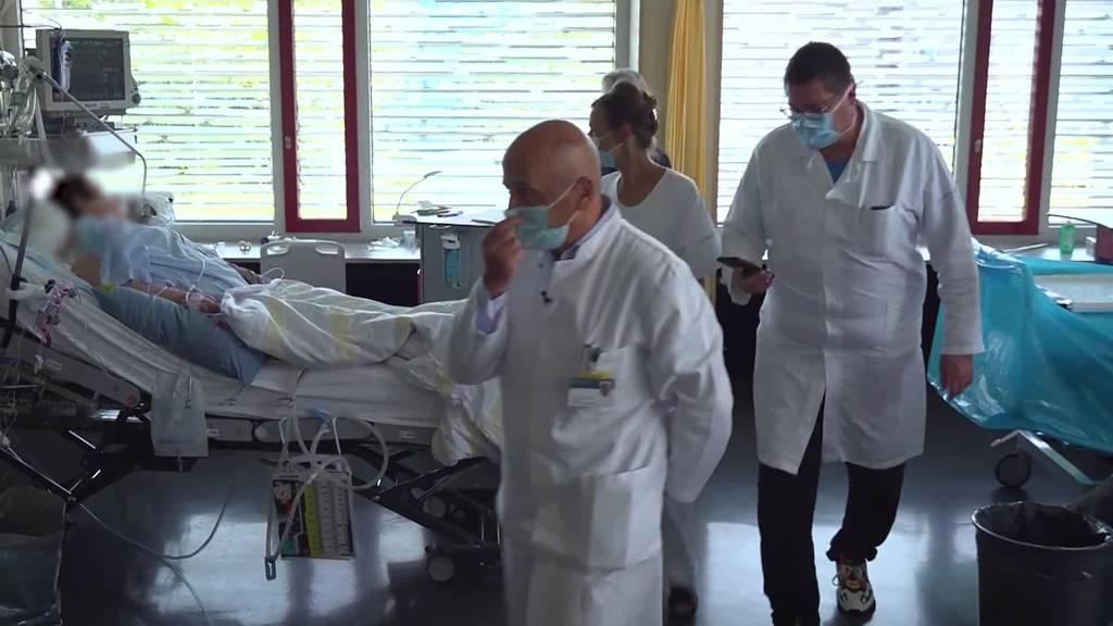 Flucht ins Glück: Vom Flüchtling zum Chefarzt
