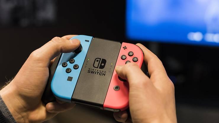 Nintendo übergibt den Controller von Nintendo of America an Bowser - Doug Bowser. (Themenbild)