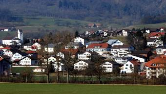 Gemeindearbeiter und Brunnenmeister leisten einen wichtigen Beitrag für den Unterhalt der Infrastruktur von Laupersdorf.