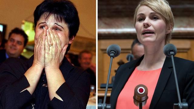 Anita Chaaban und Natalie Rickli kritisieren das Urteil im Pädophilen-Fall.