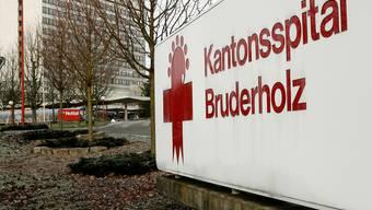 Auch der ärztliche Leiter und Frauenklinik-Chef Siegfried Heinzl wirft das Handtuch.