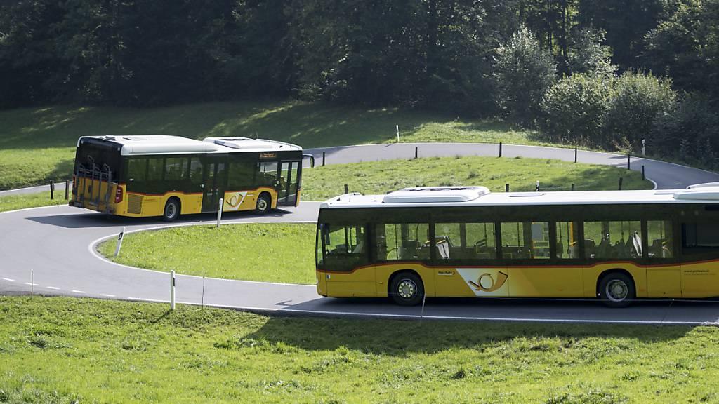 Ständerat nimmt Bundesrat nach Postauto-Affäre in die Pflicht