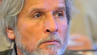 Ein Abweichler? FDP-Kantonsrat Beat Käch würde trotz Kritik wieder für höhere Steuern stimmen.