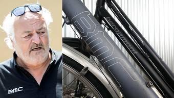 BMC-Eigentümer Andy Rihs trennt sich von der Tochter Bergamont.