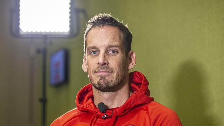 Auf Nationaltrainer Patrick Fischer wartet im ersten Spiel an der Heim-WM eine Herkulesaufgabe